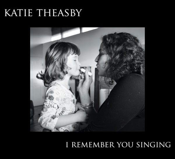 Katie Theasby - I Remember You Singing Cover