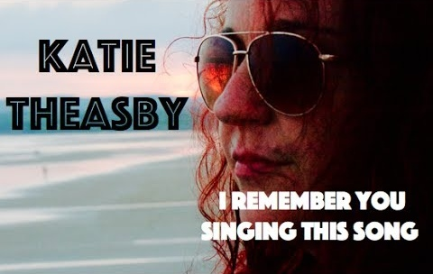 Katie Theasby Singer
